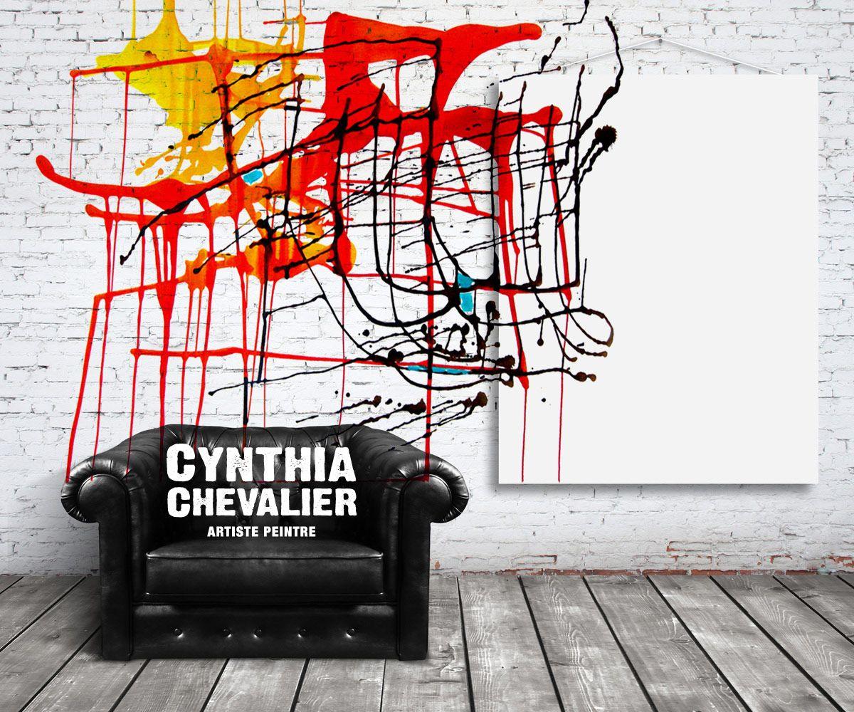 Site Des Artistes Peintres site officiel de l'artiste peintre cynthia chevalier | art