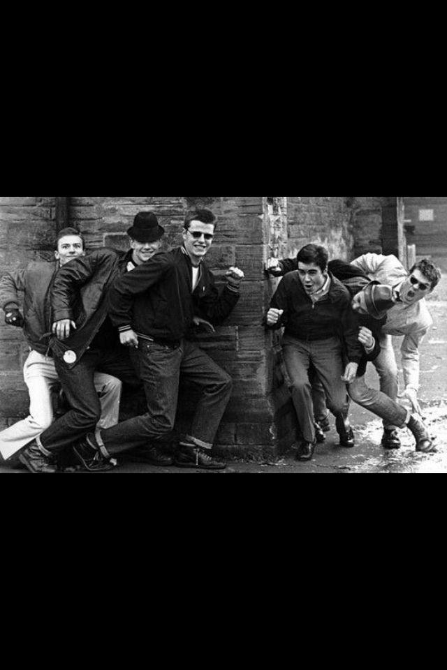 80s British Pop Group Madness