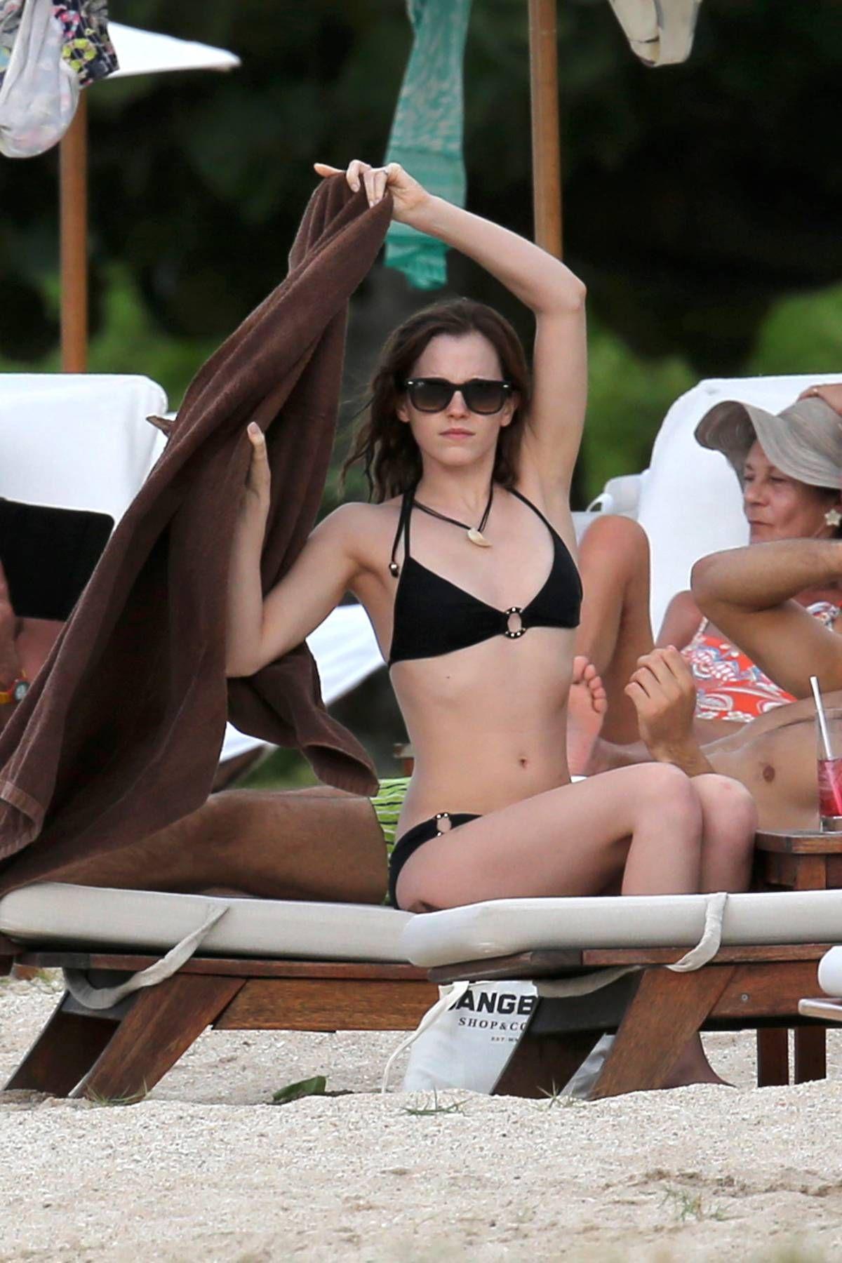 Emma Watson sexy und offen wie nie in der Vanity Fair