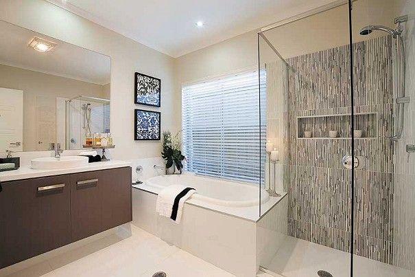 Hamilton - Eden Brae Homes | Bathroom Interiors | Pinterest ...