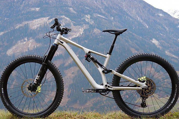 Getting The Right Bike Seat Mountain Biking Photography Bike