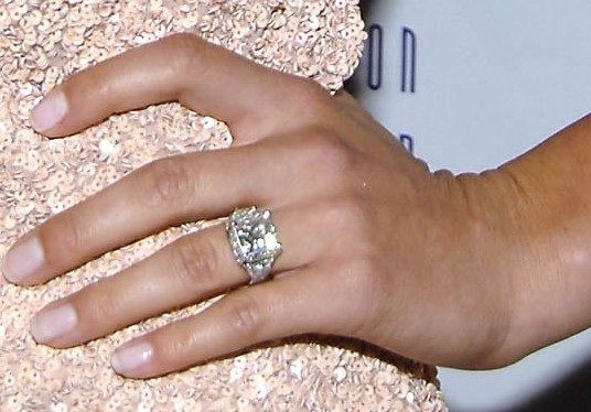 Danica Patrick Engagement Ring Www