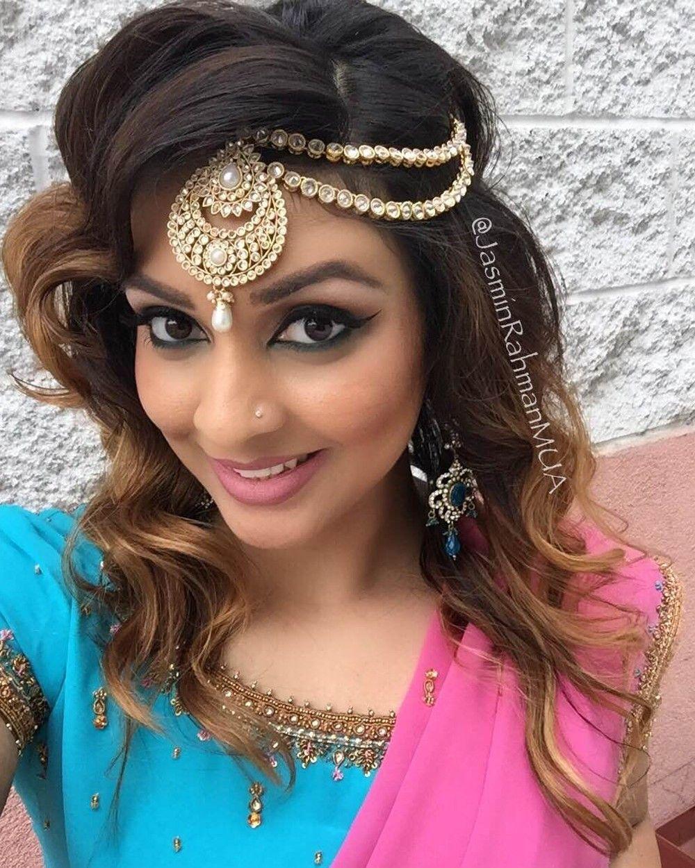 mansi mathapatti headpiece by indiatrendshop | hair