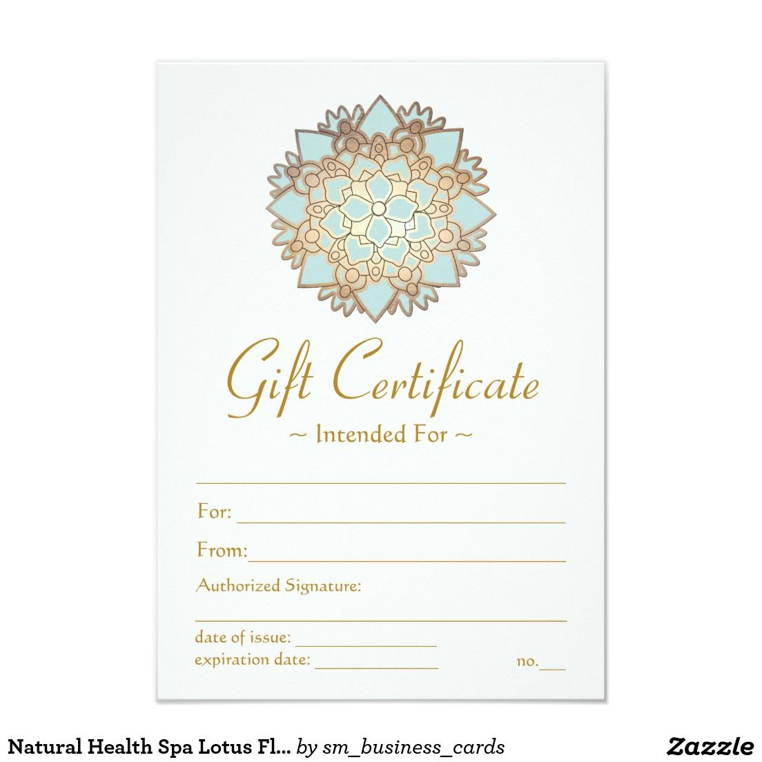 Create your own invitation lotus flower