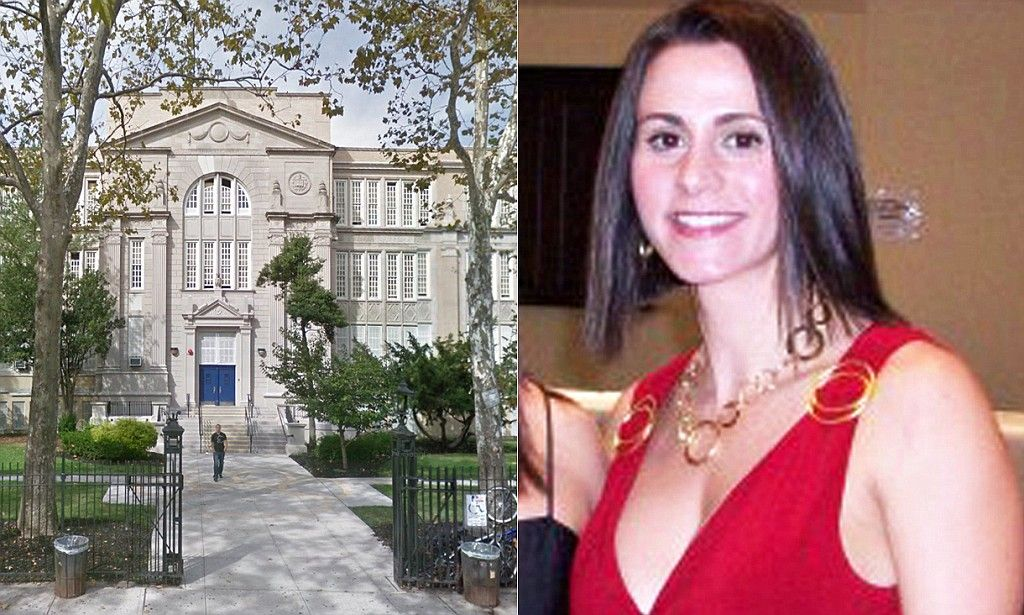 Teacher, 39, Had Sex With Her Student For Past Year -1172