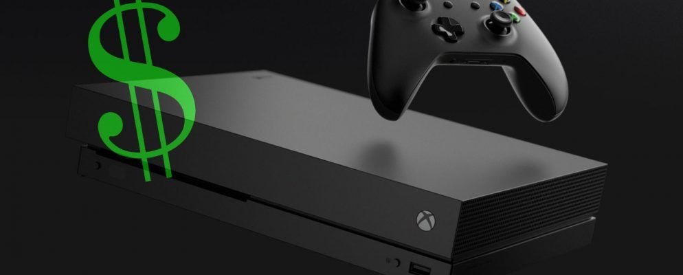 How Much Does An Xbox One Cost Xbox One Xbox Games