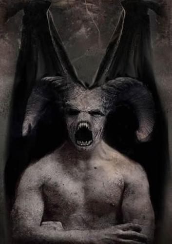 soberbia demonio