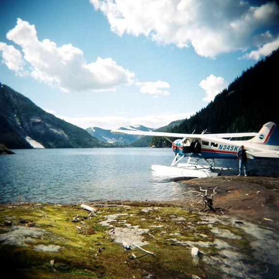Alaska...my birthplace!