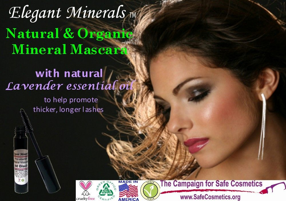 Organic Makeup For Kids Adorable Httpwwwelegantminerals PARABENfree Natural Organic