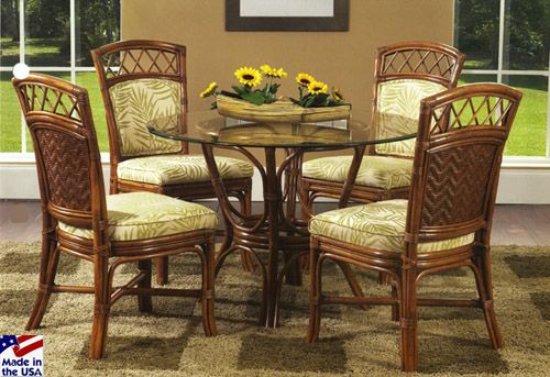 Rattan Amp Wicker Furniture Made In The Usa Choose From