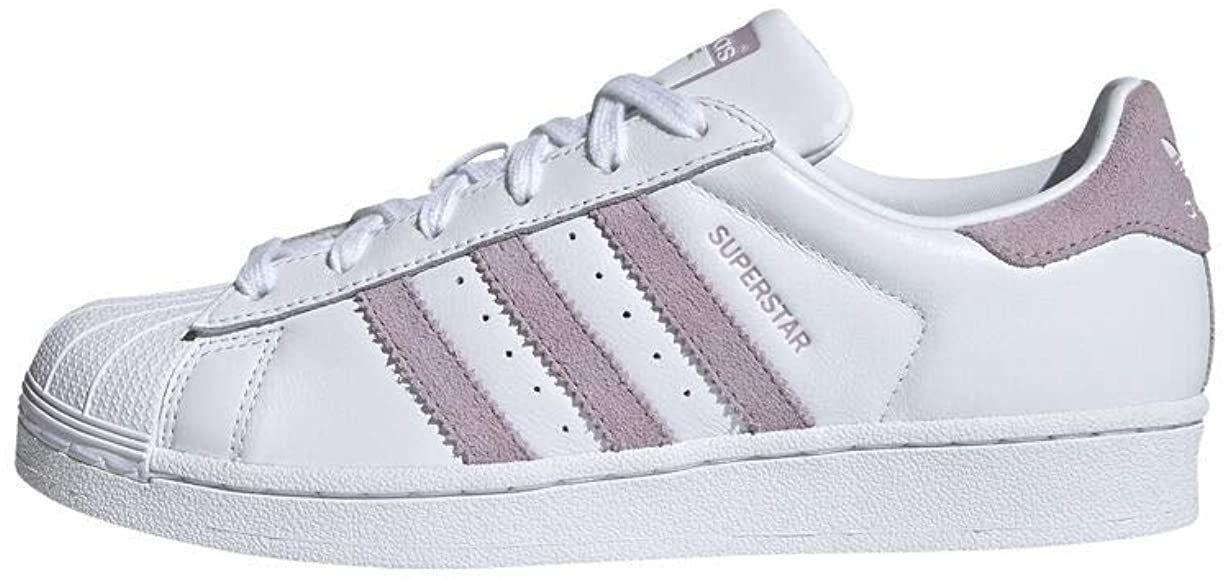 Hormiga fe Odiseo  Amazon.com: Zapatillas Adidas Originals Superstar para mujer, Blanco, 8.5  B(M) US: ADIDAS: Clothing | Adidas originals women, Sneakers, Sneakers  fashion