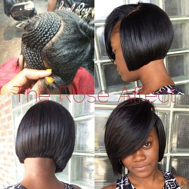 Braid pattern for swoop | Hair | Pinterest | Braid ...