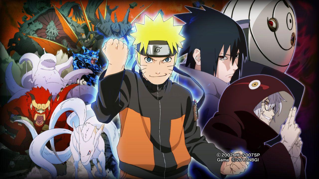 Naruto Storm 3 Fb Wallpaper 4 Naruto Wallpaper Wallpaper Naruto Shippuden Anime