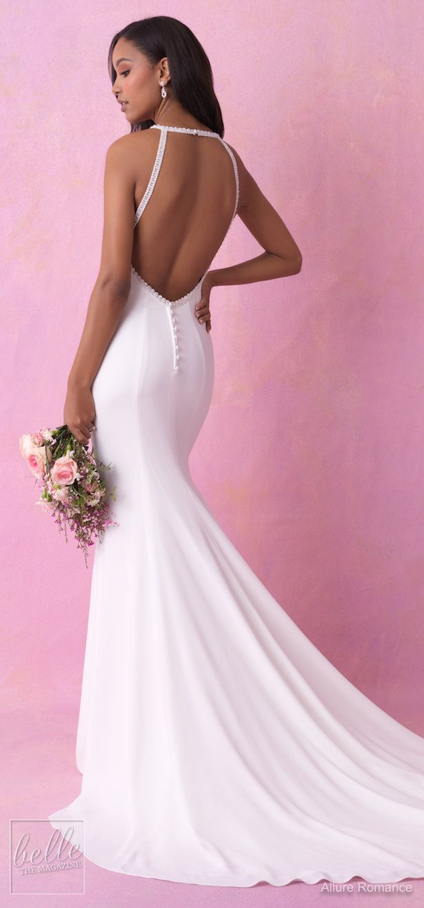 Simple Wedding Dresses Inspired by Meghan Markle