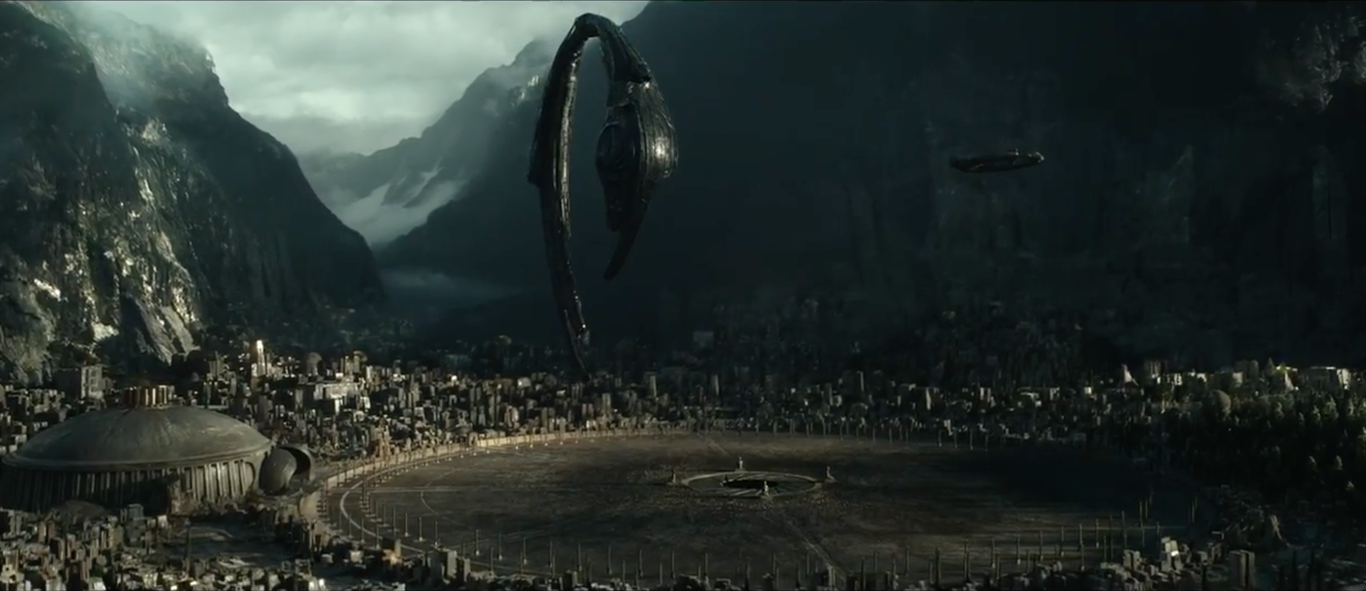 រូបភាពពាក់ព័ន្ធ Alien covenant, The covenant, Alien
