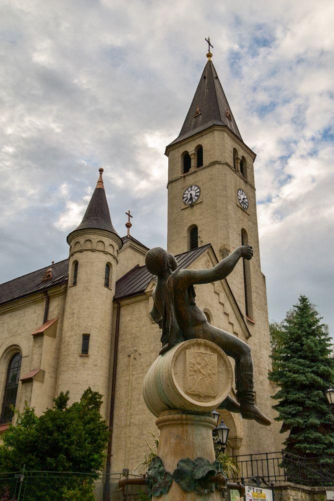 Two Days In The Tokaj Wine Region Of Hungary Hungary