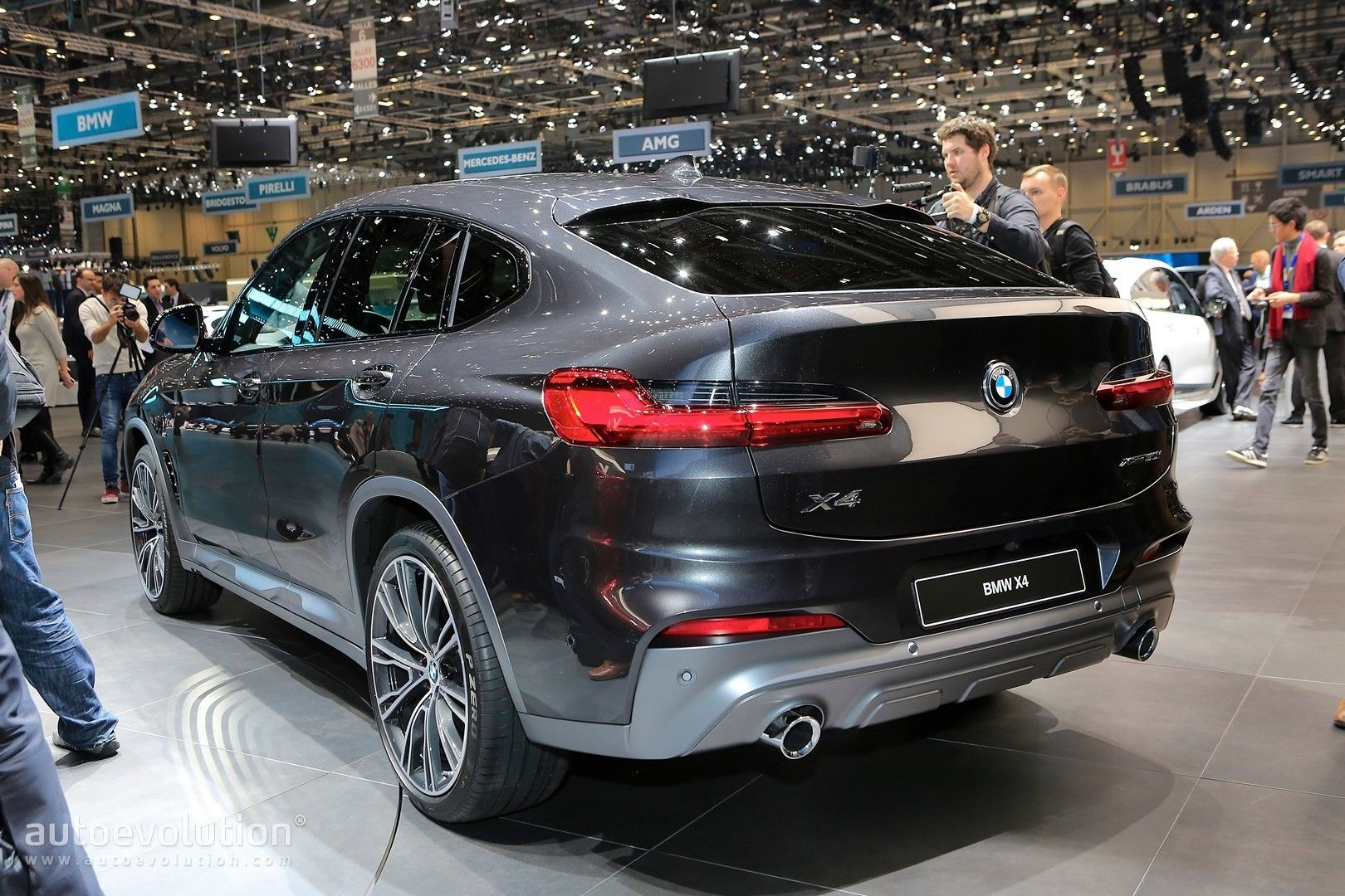 The Best Bmw X6 2019 Picture