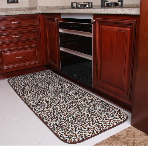 Print of Best Kitchen Rugs and Mats Selections