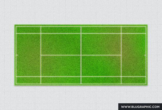 Tennis Court Psd Tennis Psd Tennis Court