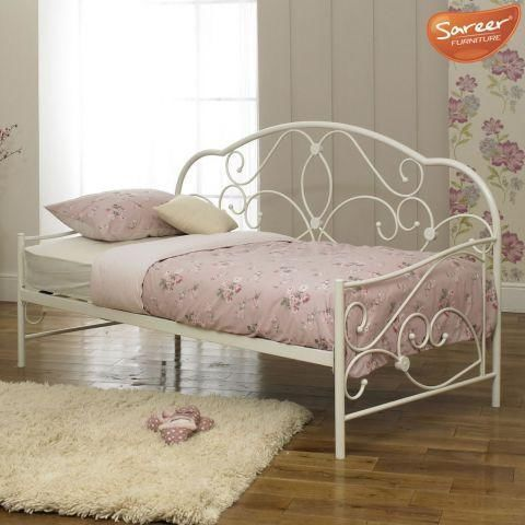 Brand New Metal Daybed Base United Kingdom Gumtree Metal Daybed Bed Contemporary Bed