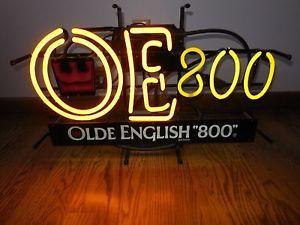 Man Cave Signs That Light Up : Man cave light up sign vintage beer home pub illuminated led