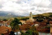 Trinidad Full City