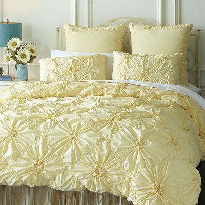 Lemon Savannah Bedding Duvet Bedding Bed Beautiful Bedding