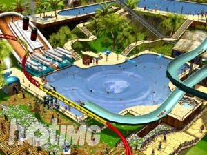 RollerCoaster Tycoon 3 For Mac | Roller coaster tycoon