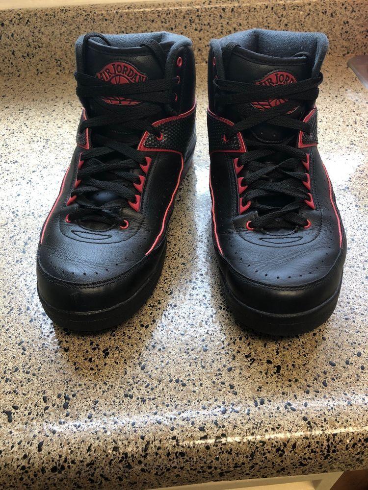online store 9523c 5ca18 air jordan 2 alternate 87  fashion  clothing  shoes  accessories  mensshoes   athleticshoes (ebay link)