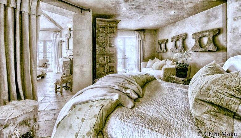 design-dautore.com: La Maison de La Pierre  All the pics are awesome
