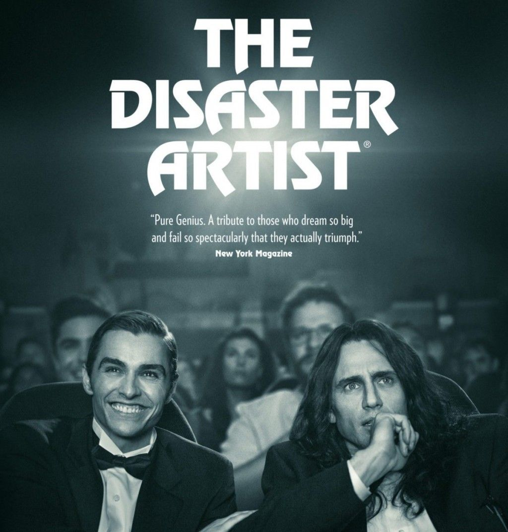 The Disaster Artist (2017) Review Short film, New movies