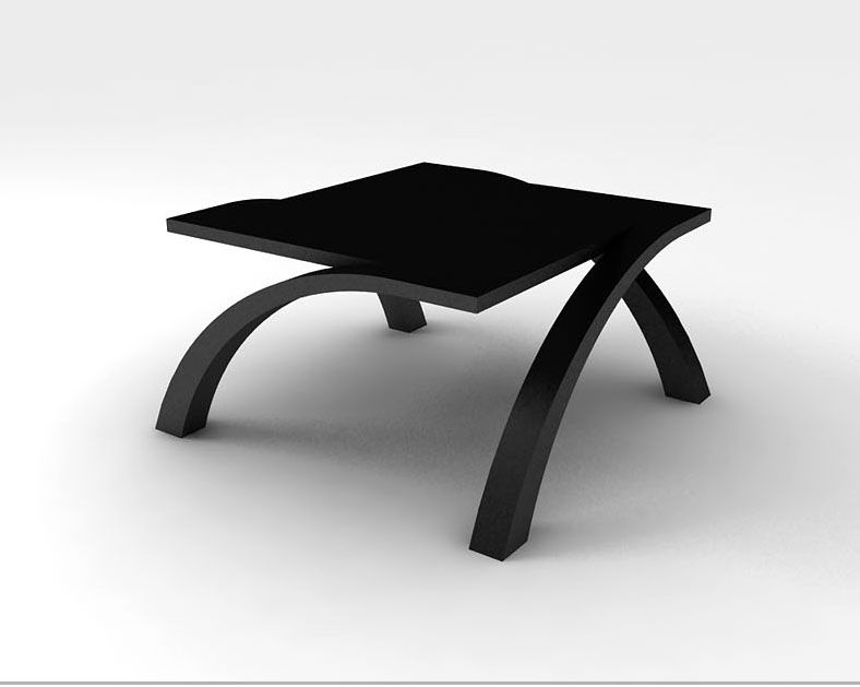Beau Low Coffee Table By Nicholas Chandler Furniture Design
