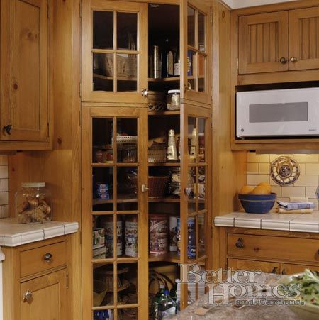 Corner Pantry Pantry Design Kitchen Pantry Design Corner Pantry