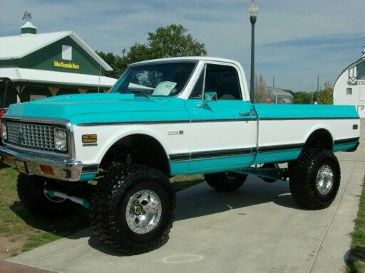 Nice Chevy Trucks Classic Trucks Chevrolet Trucks