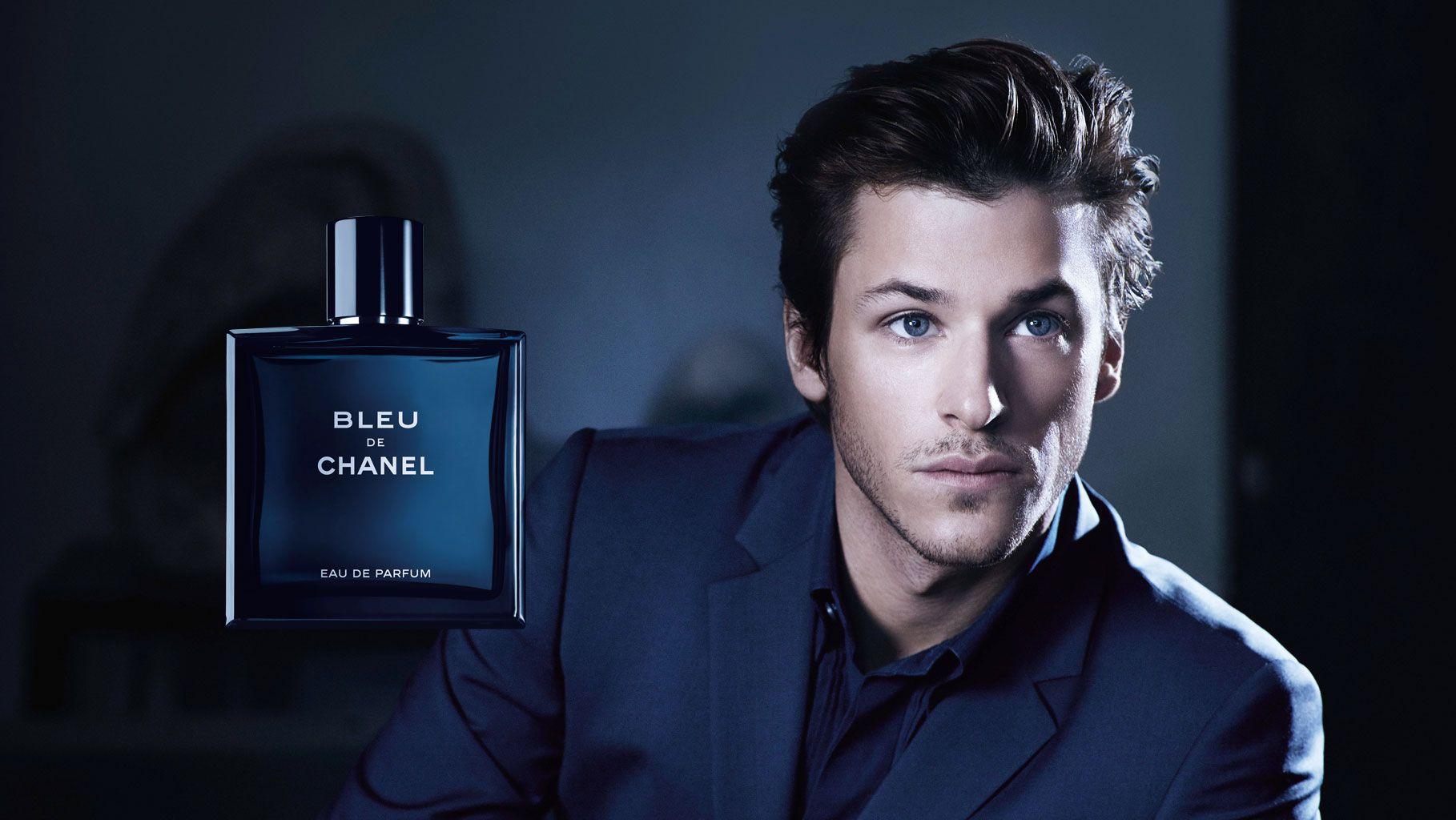 Très Nước hoa Bleu De Chanel Eau De Parfum khác gì Bleu De Chanel Eau  YY97