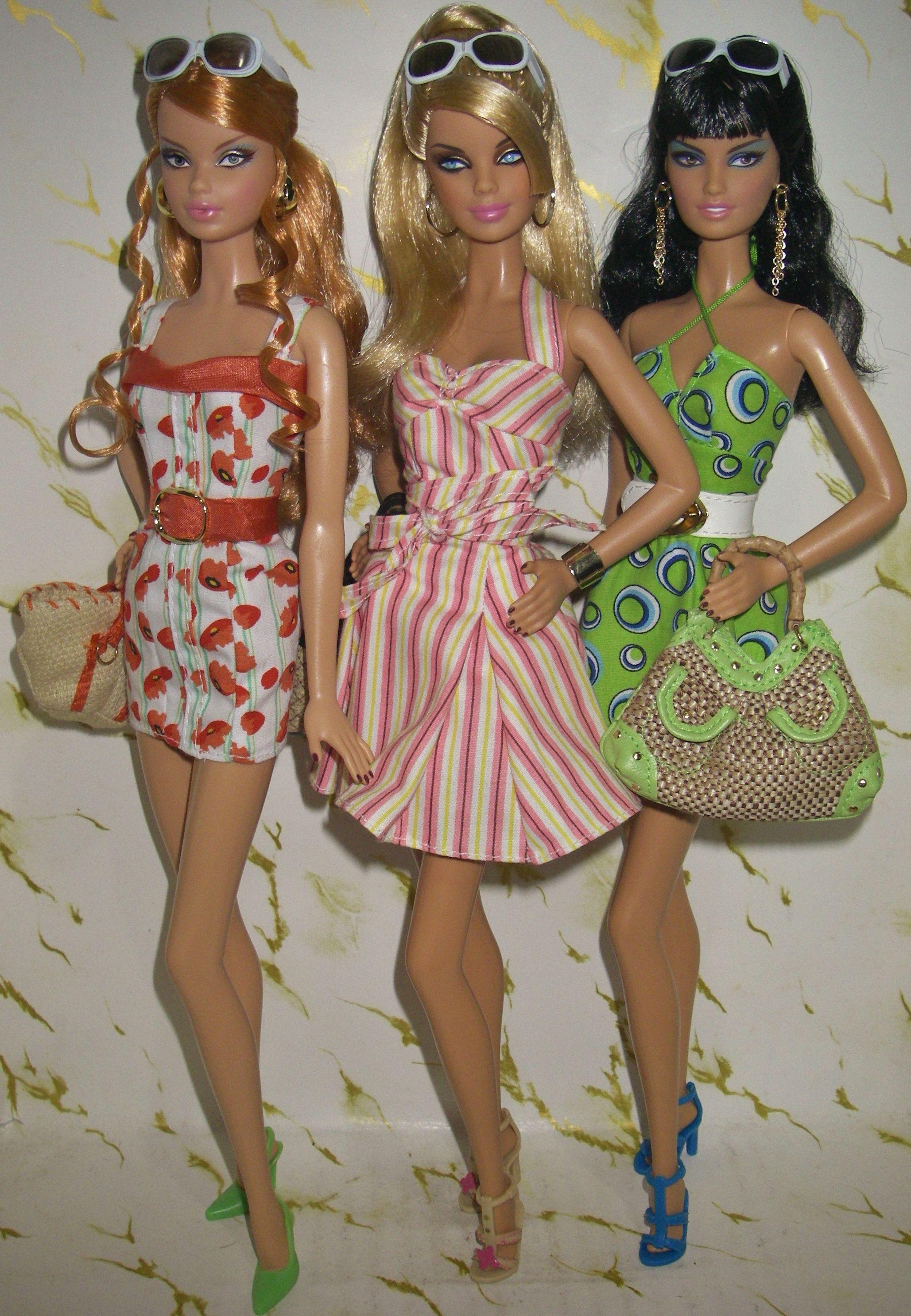Barbie Top Model Resort Barbie Model Barbie Top Beautiful Barbie Dolls