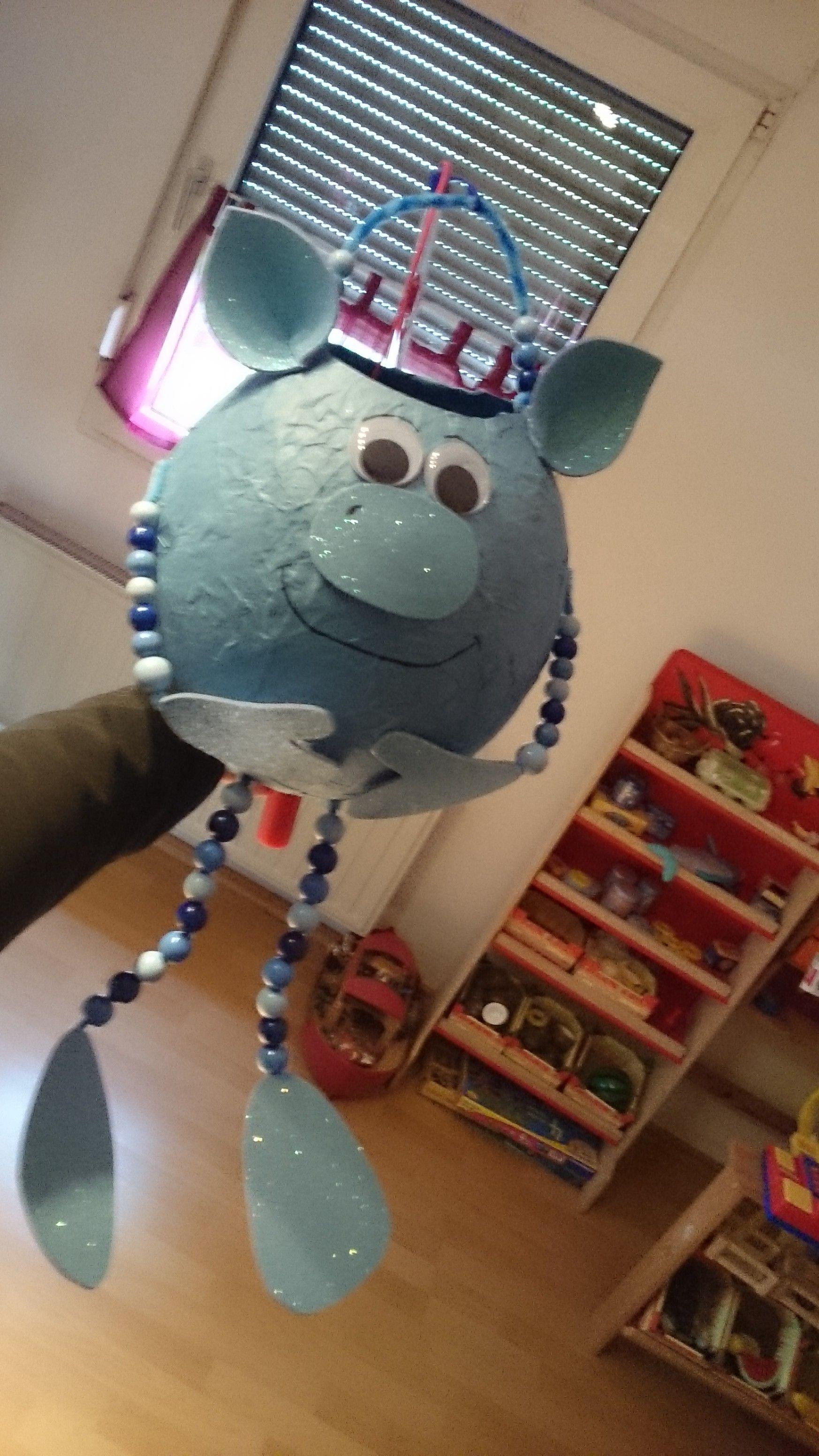 Laterne Monster | Basteln | Pinterest | Laternen, Monster und Aida