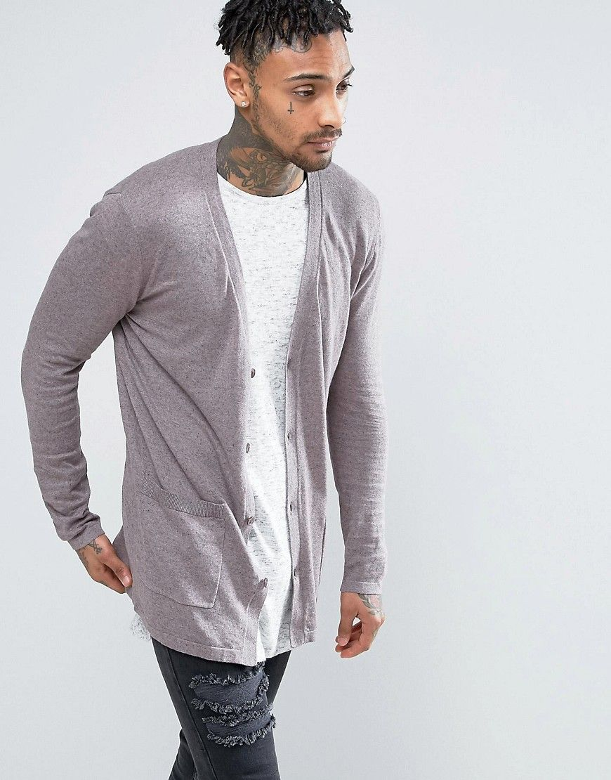 Get this Asos's oversized cardigan now! Click for more details ...
