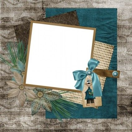 europe and the united states collage style photo frame 13 - Www Frame Com