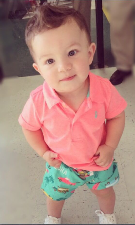 Baby Boy Hairstyle And Fashion Ideas Baby Toddler Boys Trendy