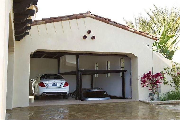 Image Result For Phantom Car Lift Garage Lift Residential Garage Low Ceiling