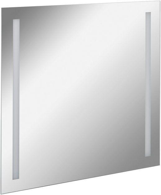 Spiegelelement Linear Breite 80 Cm Moderne Badezimmerspiegel