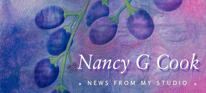 Nancy G Cook