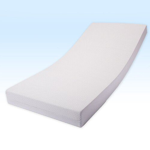 Photo of Symple Stuff cold foam mattress, 15 cm core height Wayfair.de
