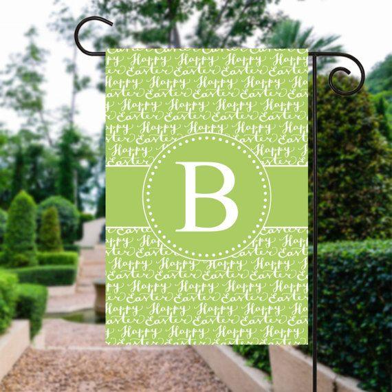 Garden Flag | Garden Gift | Personalized Garden Flag | Garden ...
