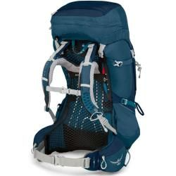 Photo of Osprey Aura Ag 65 Back length M Trekkingrucksack blau OspreyOsprey