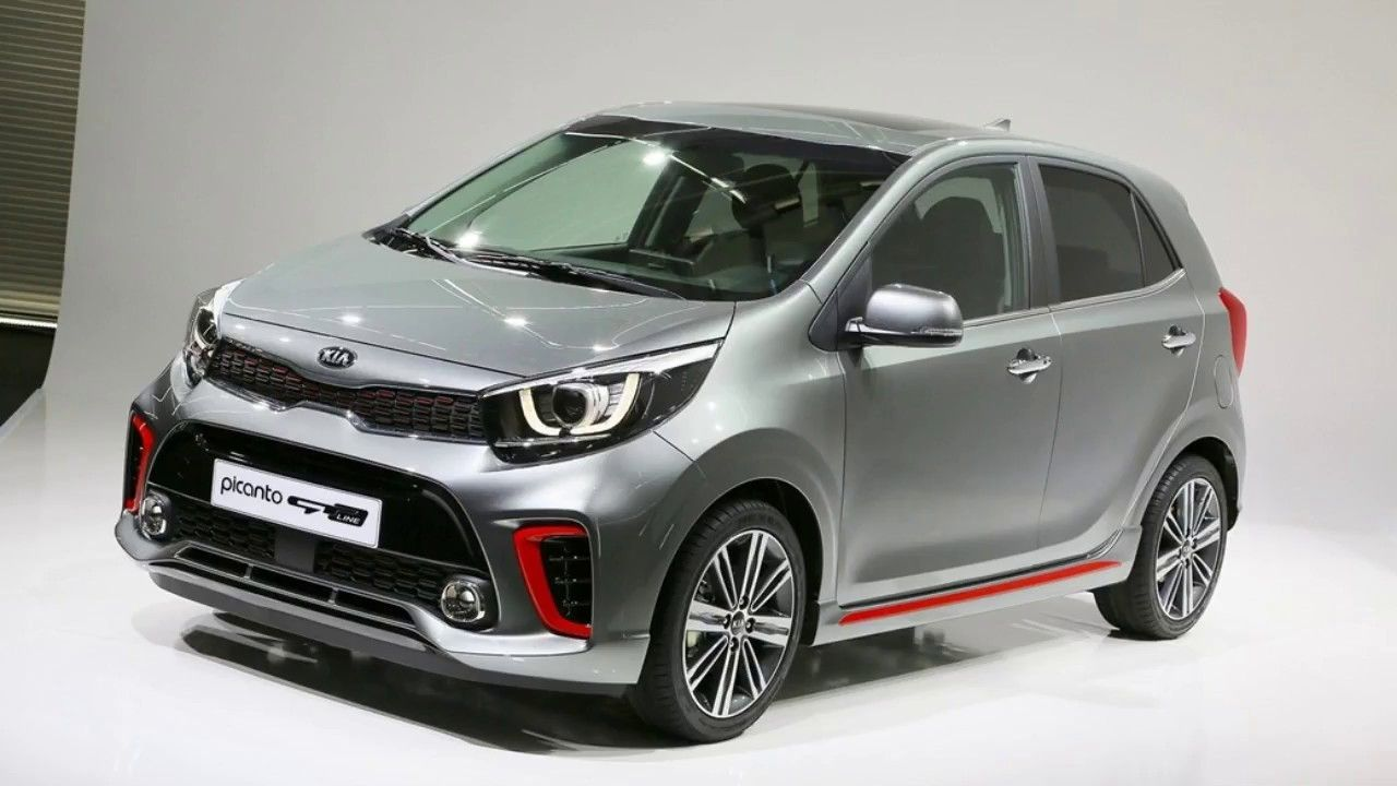 The Kia Rio 2019 Release Date Cars Review 2019 Kia Picanto