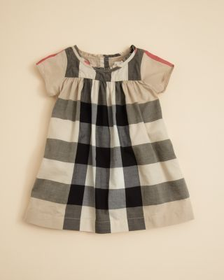 17fadab2685dd Burberry Toddler Girls' Delia Dress - Sizes 2-3 | Bloomingdale's ...