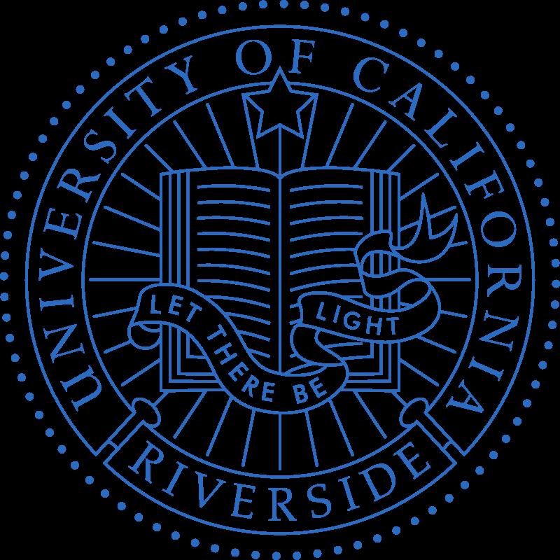Uc Riverside Seal University Of California Riverside Wikipedia University Of California Riverside University Of California Read Sign