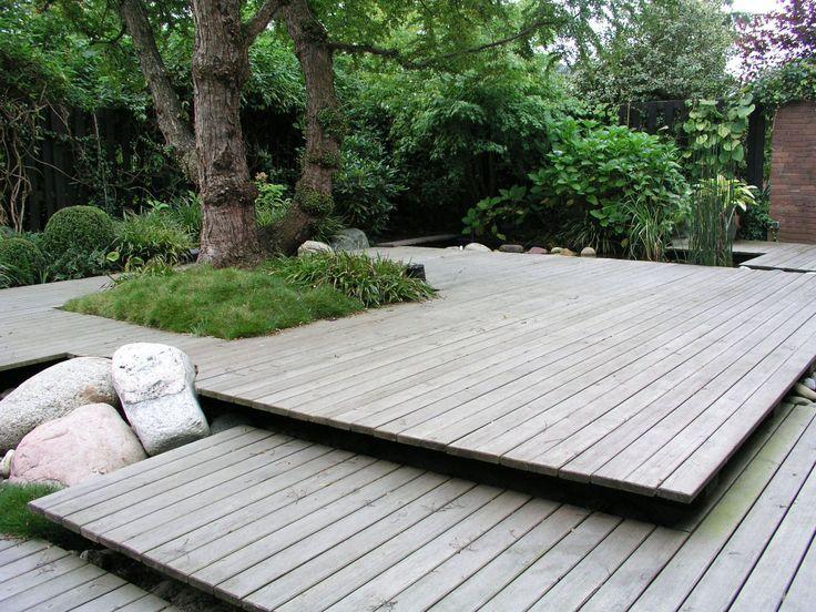 Photo of Gartengestaltung: Kreatives Spiel mit Pflanzen, Farben und Formen – bauemotion.d…